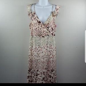 Super flirty summer dress sz XL